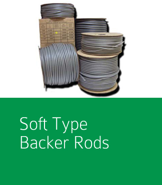 Soft Type Backer Rods